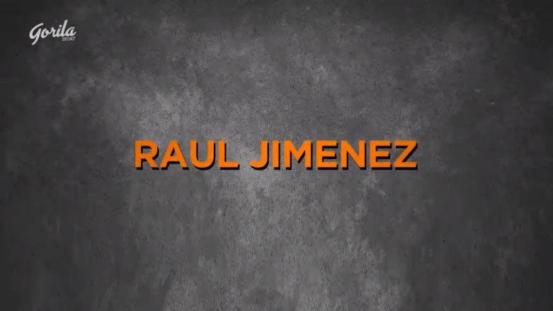 Goal of The Week by Gorila Sport | Raul Jimenez | Wolves vs Liverpool | Premier League